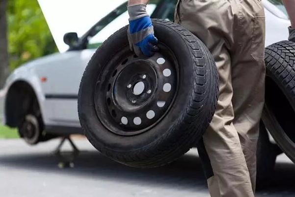 天津轮胎批发经销商